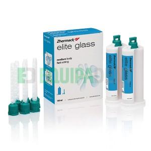 ELITE GLASS TRANSPARENTE