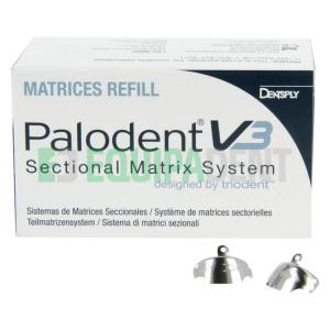 PALODENT V3 MATRICES 5.5MM 100 UNIDADES
